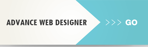 Advance Web Designer course
